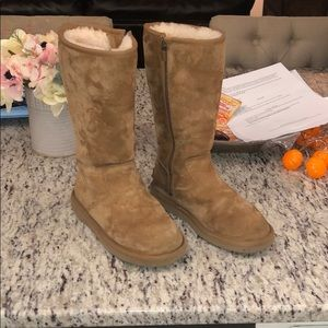 GUC ugg boots